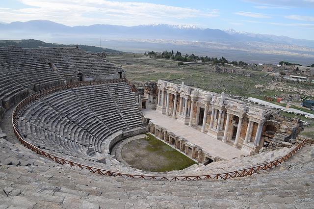 teatro-hierapolis-pamukkale-turchia