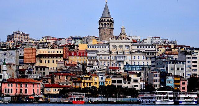 quartieri d'Istanbul