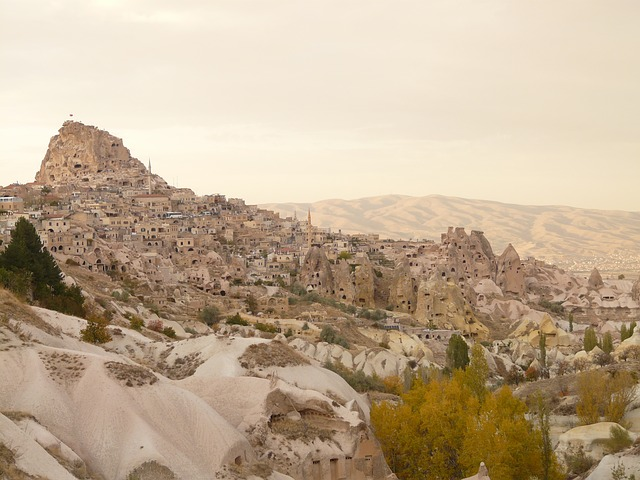 cosa-vedere-cappadocia-uchisar