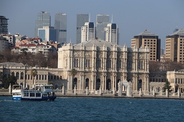 cosa-vedere-itsanbul-dolmabahce