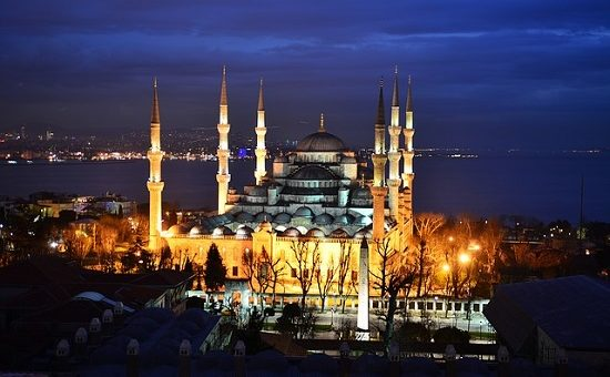 cosa-vedere-istanbul-moschea-blu