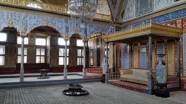 palazzo-topkapi-istanbul